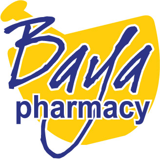 Baya Pharmacy Logo
